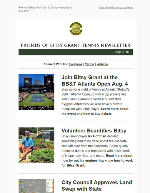 Bitsy-Grant-Tennis-Center-Email-Newsletter